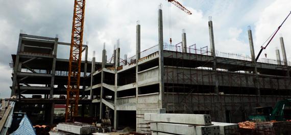 Projek Lembaga Pelabuhan Johor